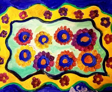 No.89 The orient carpet