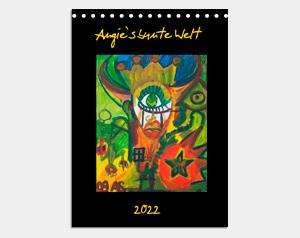 Art Calendar 2022